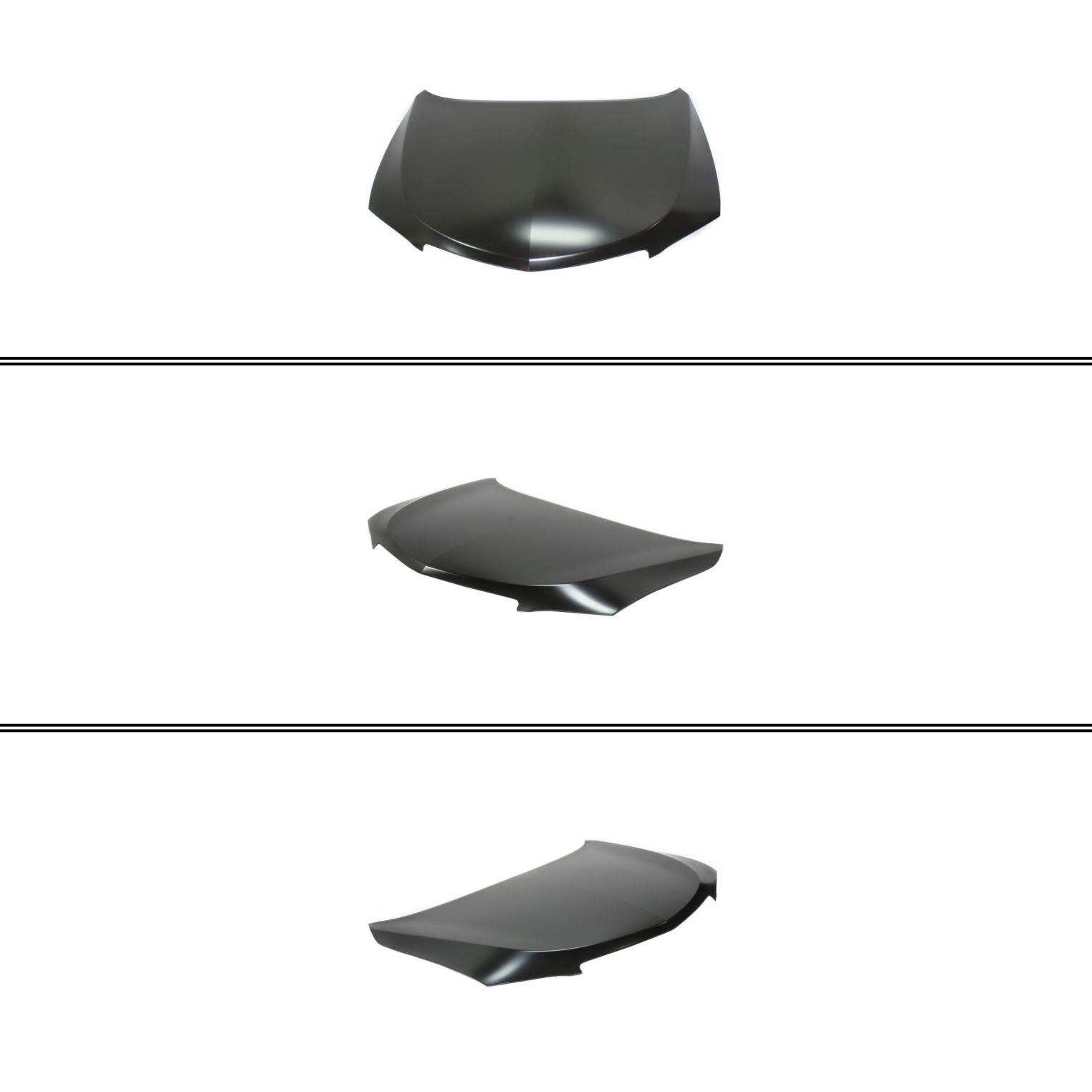 New AC1230126C CAPA Front Hood For Acura RDX 2013-2016
