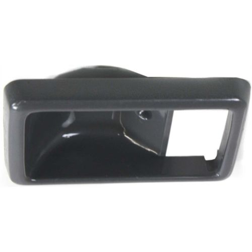 New Door Handle Trim Front Lh Rh For Toyota Pickup To1356101 1984 To 1989 Ebay